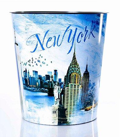 Cesto de lixo New York - cód.125