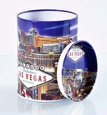 Cofrinho Las Vegas - cód.001