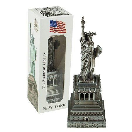 Estátua da Liberdade 15 cm