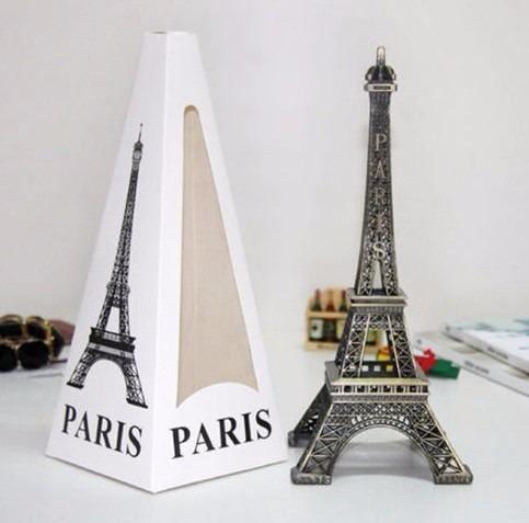 Torre Eiffell 18 cm