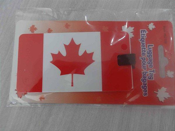 Tag de mala Canadá