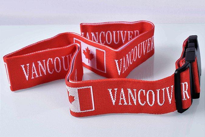 Cinta de mala Vancouver - cód.079