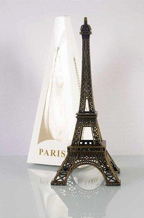 Torre Eiffel 15 cm - cód.004