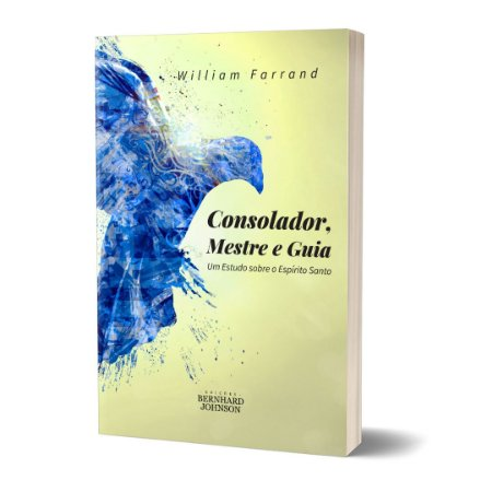 CONSOLADOR, MESTRE E GUIA