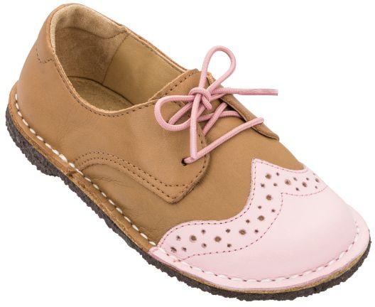 Sapato Infantil Pique-nique Doce/Caramelo - Kids