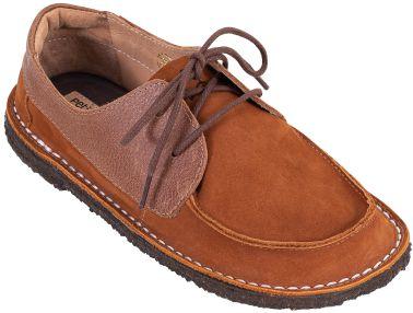 Sapato Infantil Dominó Canela/ Castanha