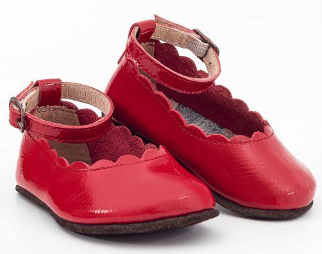 Sapato Boneca Maçã do Amor