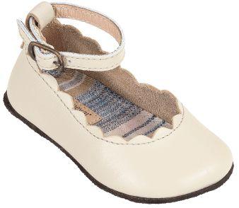 Sapato Boneca Areia