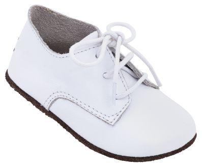 Sapato Infantil Balão Branco