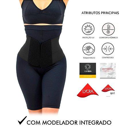 BERMUDA EMANA BIO TECHNOLOGY COM MODELADOR INTEGRADO