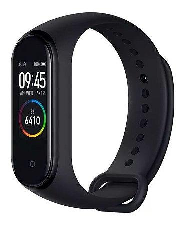 Relógio Smartwatch Pulseira Xiaomi Mi Band 4 Original versão global