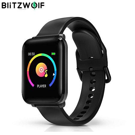 Smartwatch Relógio Inteligente IP68 BlitzWolf BW-HL1