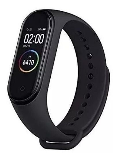 Relógio Smartwatch Pulseira Inteligente M4 - Smartband Fit Pro