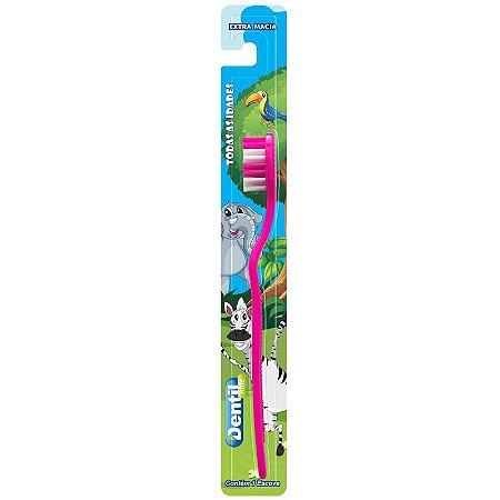 Escova Dental Dentil Infantil