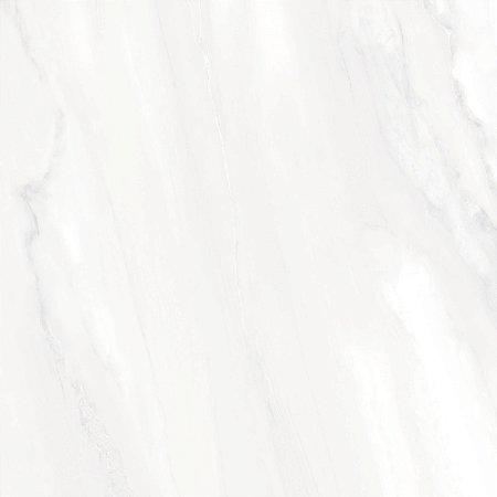 Porcelanato Mármore Polido Exclusive Ermano Blanc Lux (61×61)