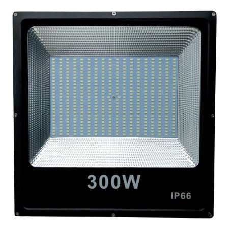 Refletor Led 300W Holofote SMD IP66
