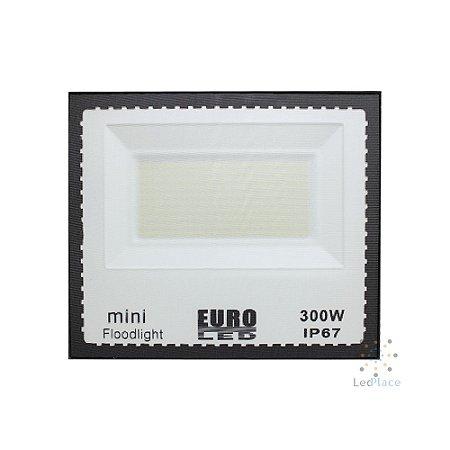 Refletor Led 300W Holofote SMD IP67