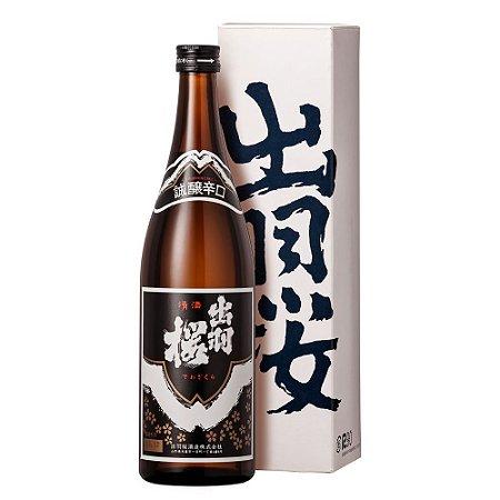 Sake Dewazakura Seijo Karakuchi 720ml