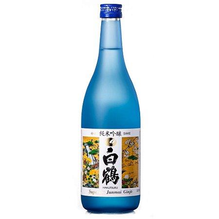 Sake Hakutsuru Superior Sake Junmai Ginjo 720ml