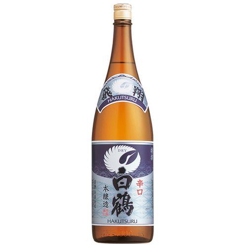 Sake Hakutsuru Tokusen Hisho Dry 1.8L