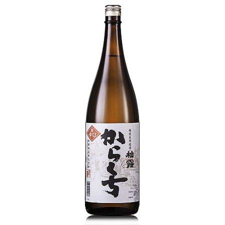 Sake Hakuro Strong Karakuchi 1.8L