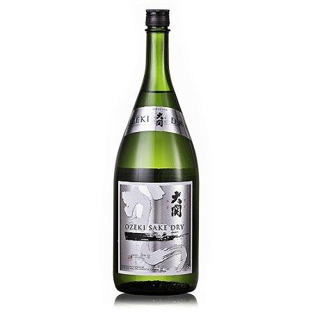 Sake Ozeki Dry 1.5L