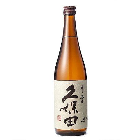 Sake Kubota Senju Ginjo 720ml