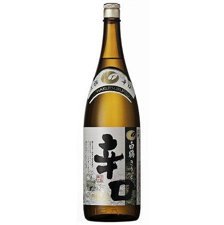 Sake Hakutsuru Josen Dry 1.8L