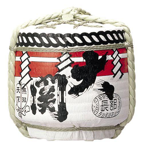 Sake Ozeki Komo Taru 1.8L