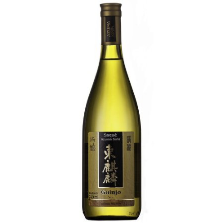 Sake Azuma Kirin Guinjo 740ml
