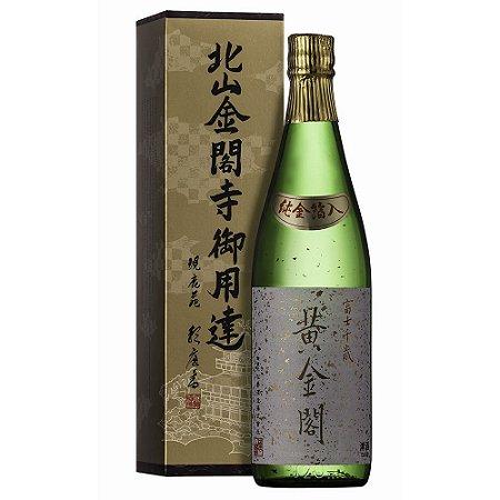 Sake Matsui Junmai Ougonkaku 720ml