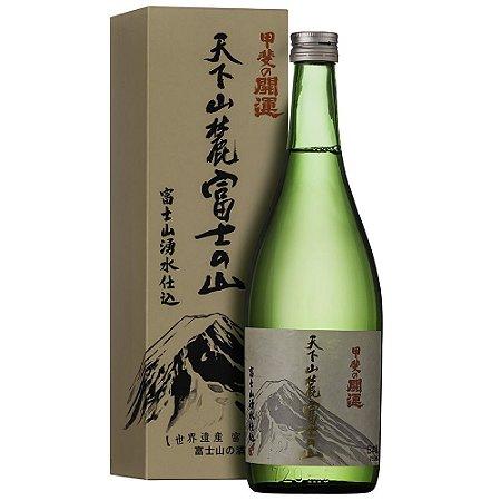 Sake Ide Fujinoyama Honjozo 720ml