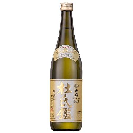 Sake Hakutsuru Toji Kan 720ml