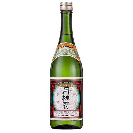 Sake Gekkeikan Seco Tradicional 750ml