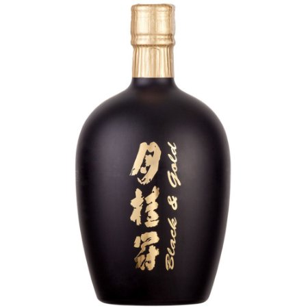 Sake Gekkeikan Seco Black & Gold 750ml