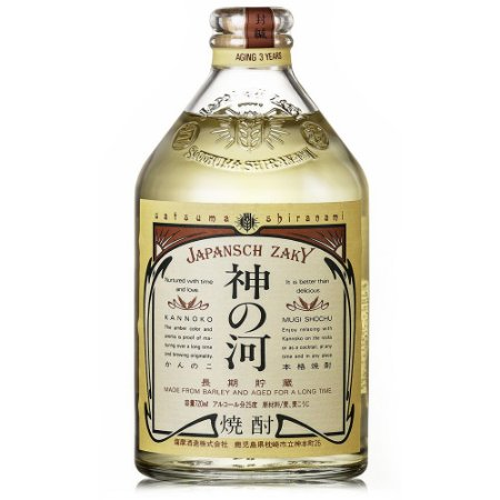 Shochu Kannoko 720ml