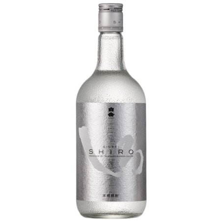 Shochu Ginrei Shiro 720ml