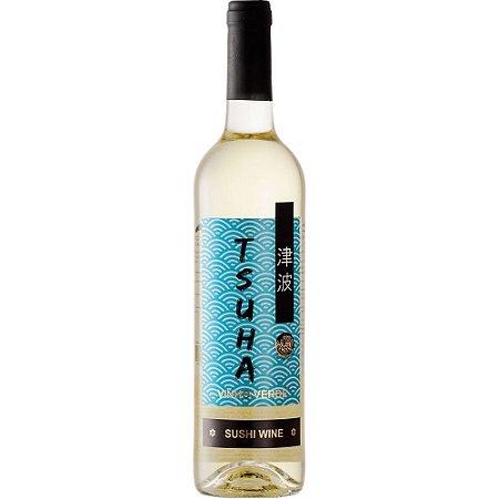 Vinho Branco Tsuha 750ml