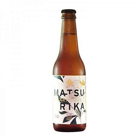 Cerveja Artesanal Matsurika 355ml