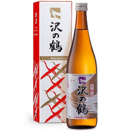 Sake Sawanotsuru Josen 720ml