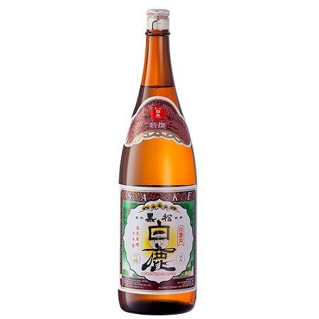 Sake Hakushika Tokusen Junmai 1.8L