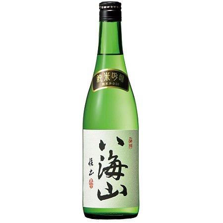Sake Hakkaisan Junmai Ginjo 720ml