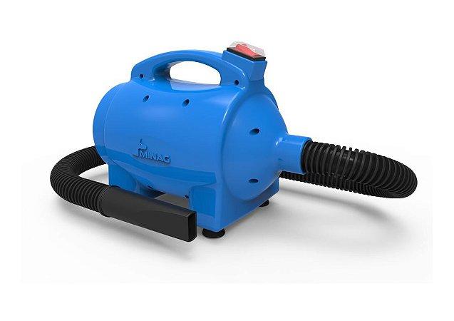 Soprador Minag Supera Azul 127v