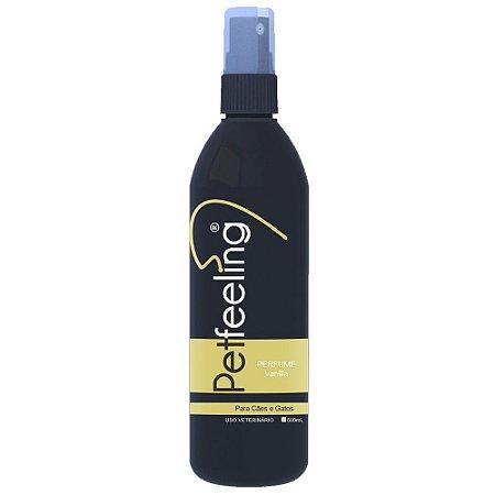 Perfume Pet Vanilla 500ml Petfeeling