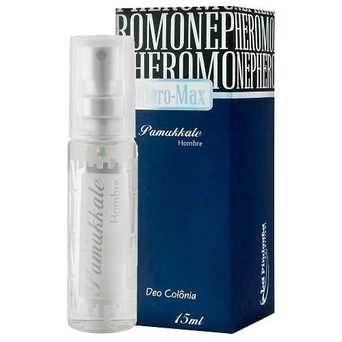 Perfume Phero-Max -Pamukkale - Masculino (L002)