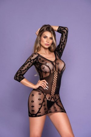 Vestido Poa (6498)