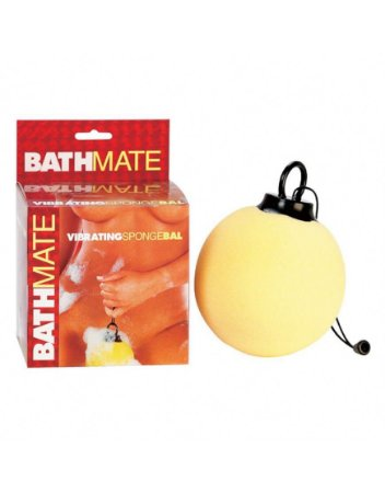 Vibrador Esponja Bathmate (J016)