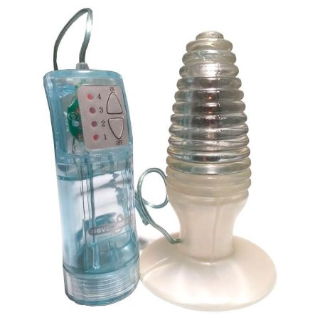 Plug C/Vibro Lblu Ref 05176