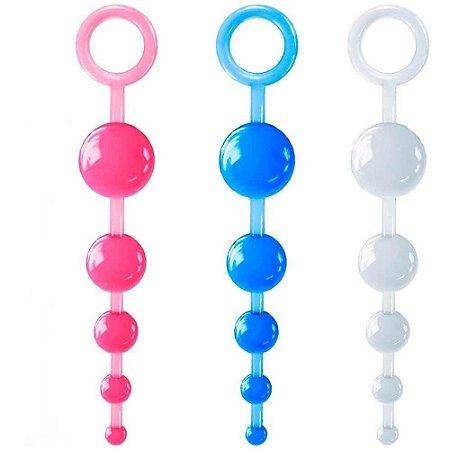 Plug Bol 5 Esferas