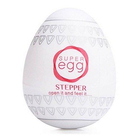 Masturbador Super Egg Twister